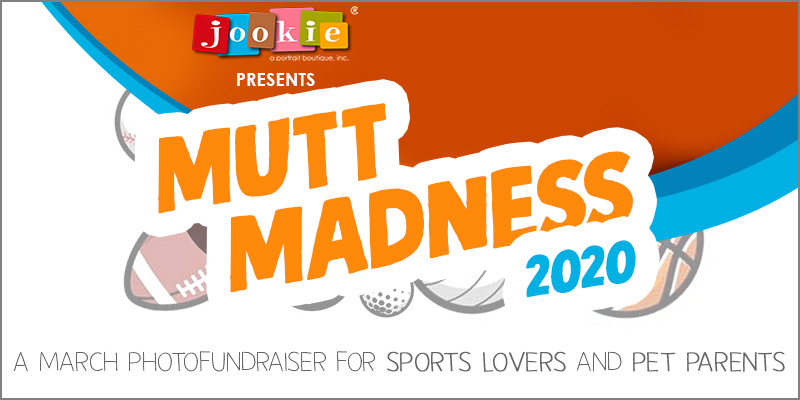 EXTENDED: Mutt Madness | Photo Fundraiser for Sports Lovers and Pet Parents | Chicago Dog Photographer